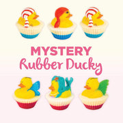 nectarbathtreatsusa Mystery Rubber Ducky Soap Handmade Rubber Duck Soap