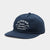 Almond surfboards Gravel Hat - Navy