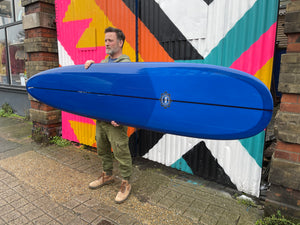 9'5 Bing High Five in Navy Resin Tint