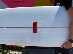 9'1 Gatoi Heroi 'Death Dagger' Hull (used)