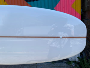 9'1 Gato Heroi 'Death Dagger' Hull (used)
