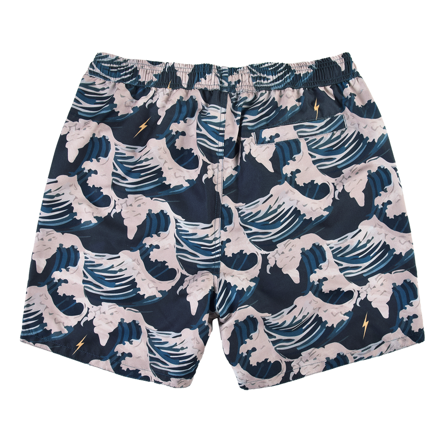 Lightning Bolt Storm Boardshort