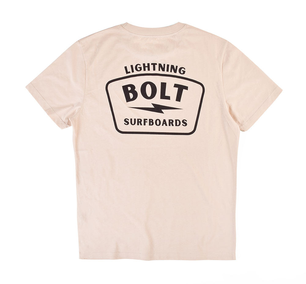 Lightning Bolt Surfboards T-Shirt