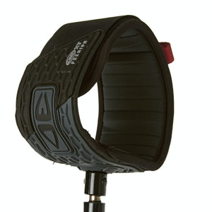 Ocean and Earth Longboard Premium XT Leash 9'0 - Black
