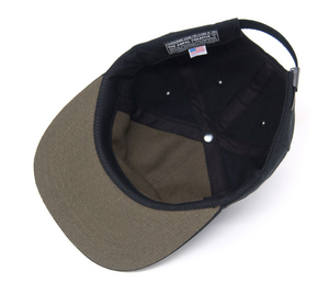 The Ampal Creative - Shoulda Been Here Strapback