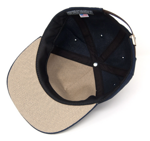 The Ampal Creative - Hot Curl Strapback