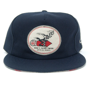 The Ampal Creative - Don't Think Twice Strapback