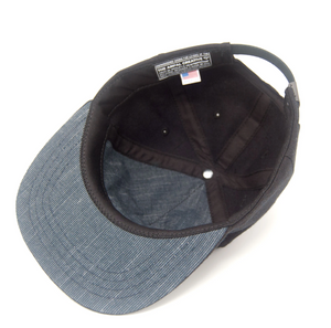 The Ampal Creative - The Lone Surfer Strapback