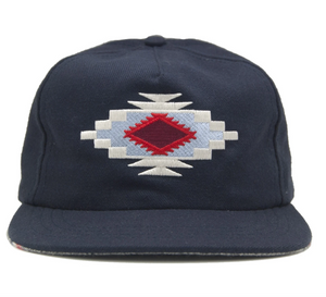The Ampal Creative - Chimayo Strapback