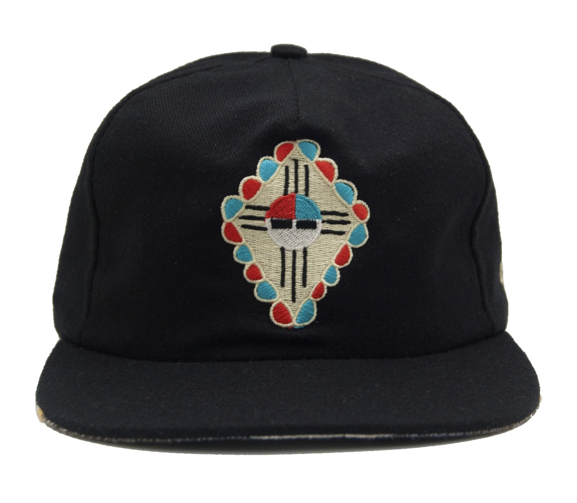 The Ampal Creative -Sun Face Strapback