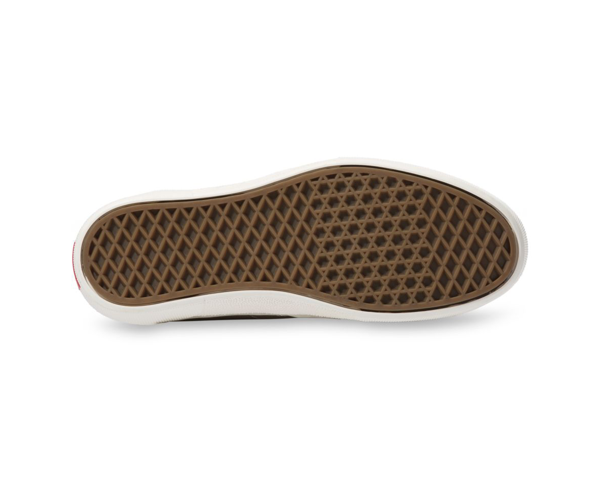Vans Dane Reynolds Canvas Paradoxxx Surf Shoes - Desert
