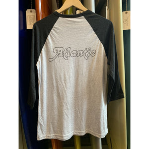 Atlantic Baseball shirt - apparel