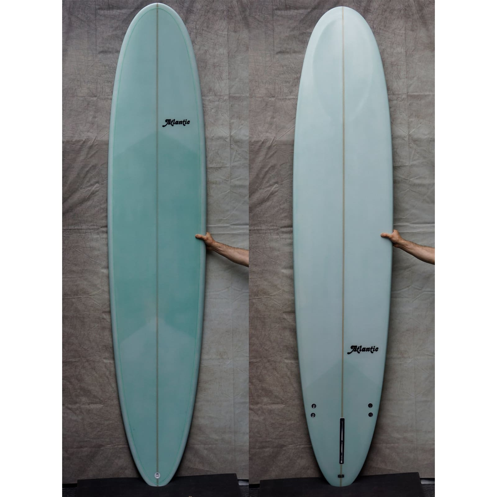 Atlantic DEFIANT 92 Coke Bottle Tint - surfboard
