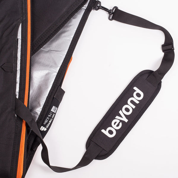 Beyond Daytripper 8mm Surfboard Bag 91