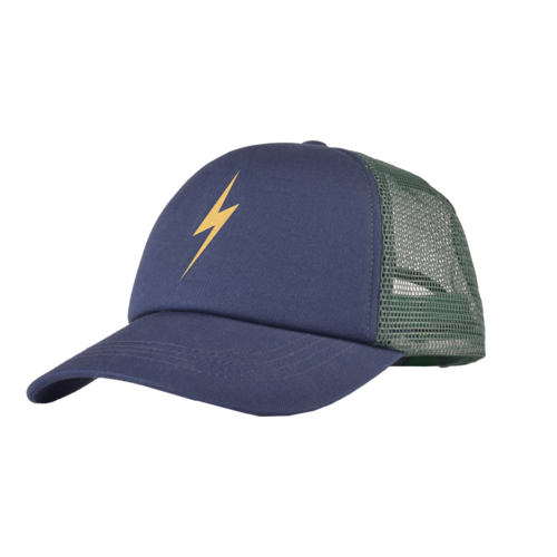 Lightning Bolt BOLT II Trucker Cap