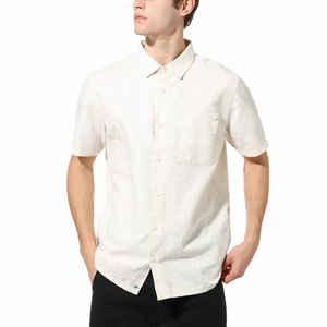 VANS x Pilgrim Surf + Supply Camp Shirt