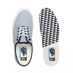 Vans x Pilgrim Authentic Surf Shoes - Celestial Blue, Marshmallow