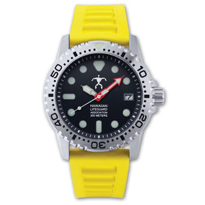 Hawaiian Lifeguard Association Surf Watch SZ5503