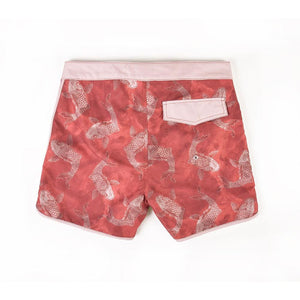 Lightning Bolt Fishtail Boardshort - clothing