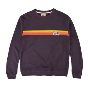 Lightning Bolt Prism Crew - clothing