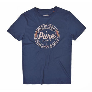 Lightning Bolt Pure Fun T-shirt - clothing