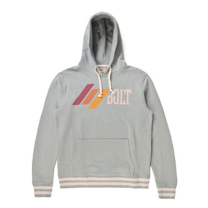 Lightning Bolt Shack Hoodie - clothing