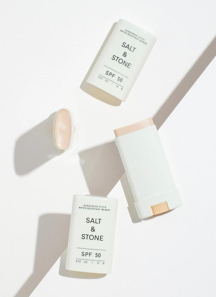 Salt & Stone SPF 50 Sunscreen Stick 15g
