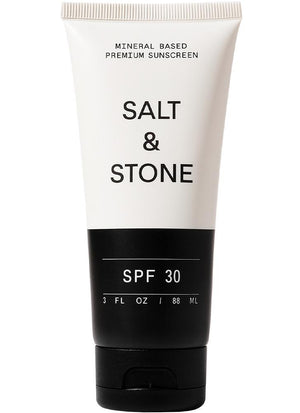 Salt & Stone SPF 30 Sunscreen Lotion 88ml