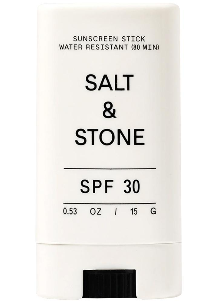 Salt & Stone SPF 30 Sunscreen Stick 15g