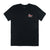 San Onofre Surf Clothing Co. Monstruo T - Black