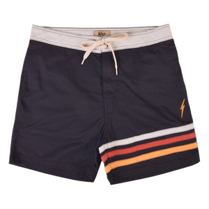 Lightning Bolt Blackie Boardshort