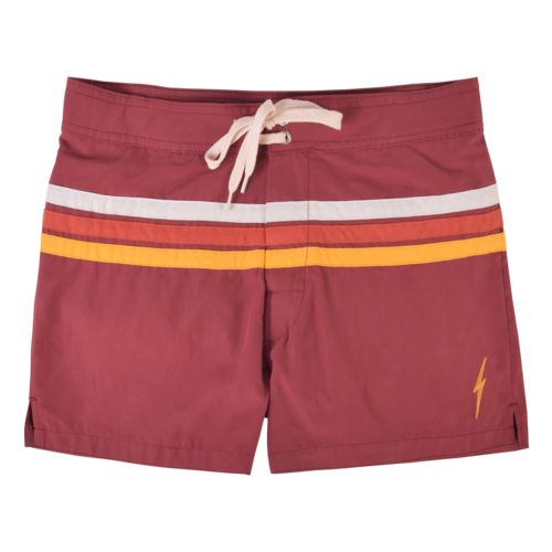 Lightning Bolt Barefoot Boardshort