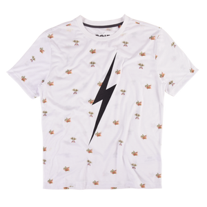 Lightning Bolt Polynesia T-shirt