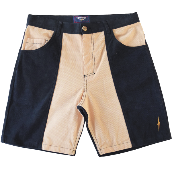 Lightning Bolt Veteran Corduroy Walkshort
