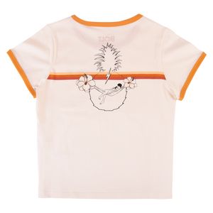 Lightning Bolt La Siesta T-shirt
