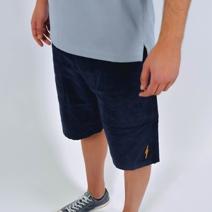 Lightning Bolt Corduroy Walkshort
