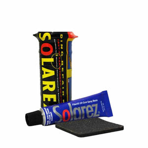 Solarez EPOXY Mini Travel Kit - repair