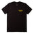 San Onofre Surf Clothing Co The Cruiser Tee Brown