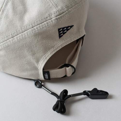 VANS X Pilgrim SURF + SUPPLY Jockey Cap