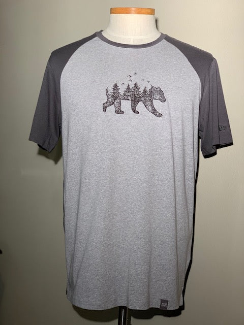 Woodland Bear Tee Shirt