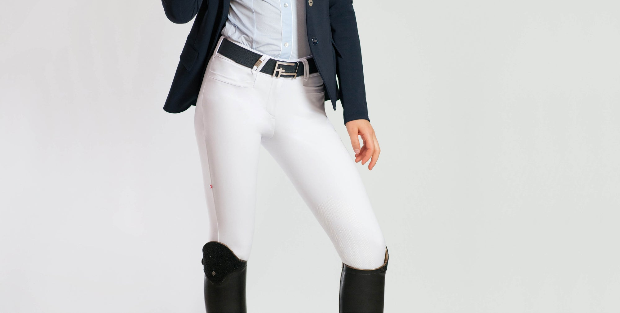 How to Choose your Riding Breeches