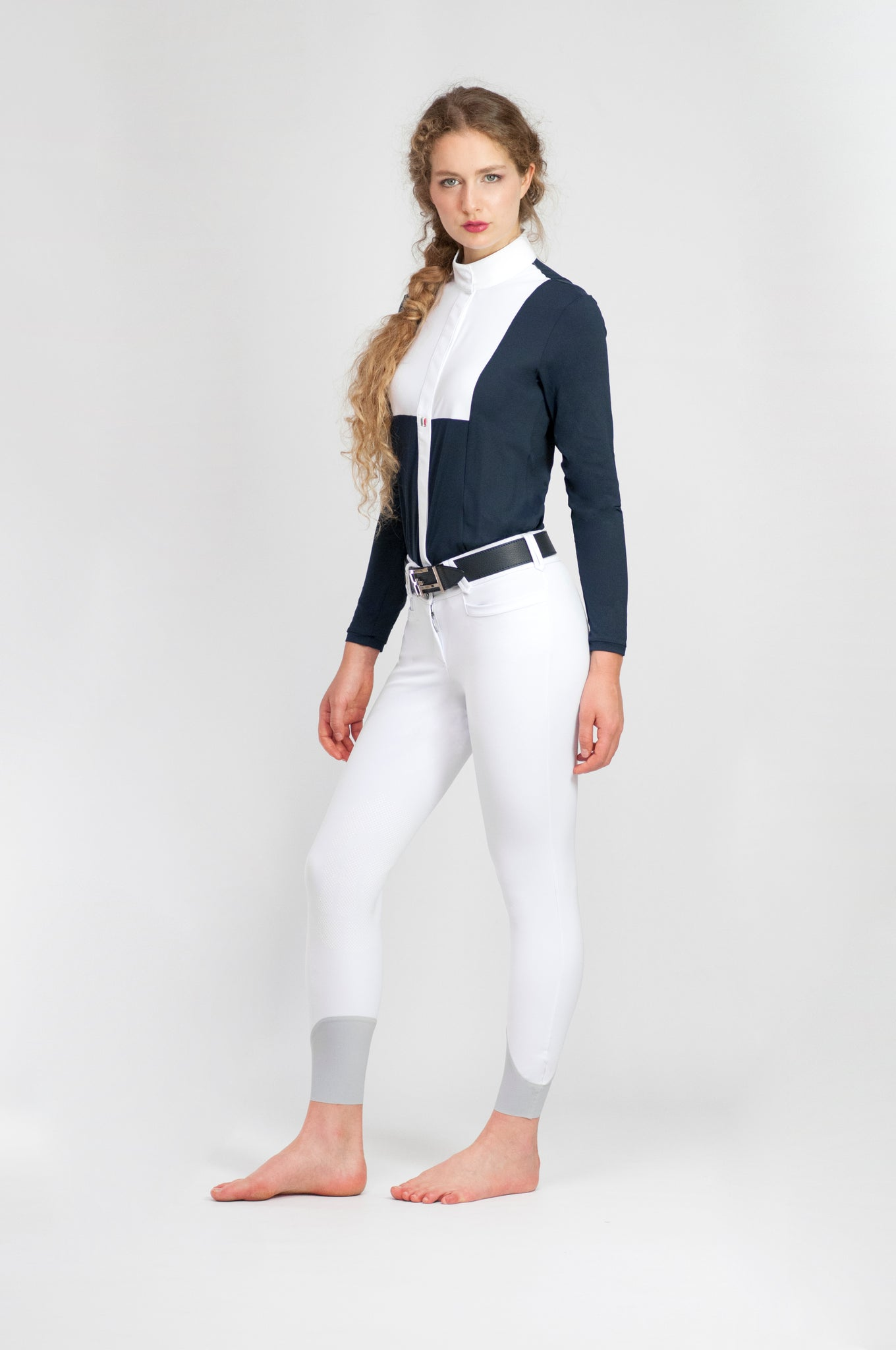 equestrian competition breeches pants
