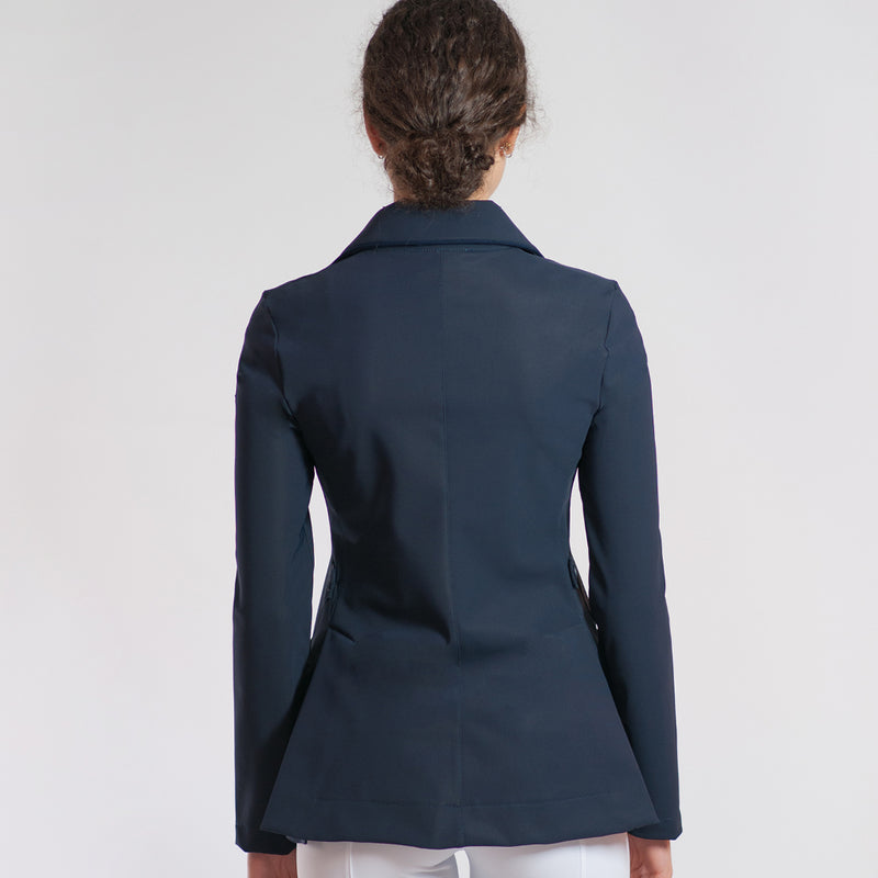 ALIKA HUNTER Show Jacket