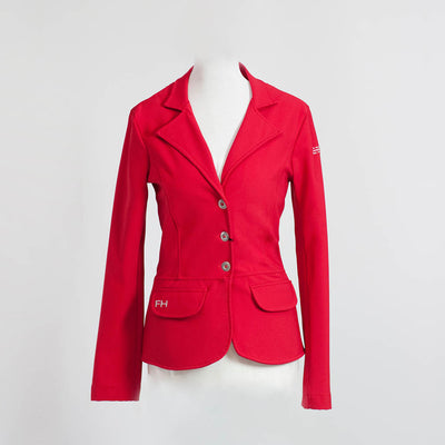 TESS LTD Show Jacket