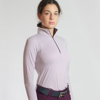 GIOCONDA Technical Shirt OUT