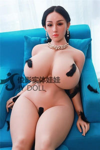 JYDOLL SUPER REALISTIC UPGRADE VERSION Silicone Big Breast-Xsecret- Strive to protect your secret