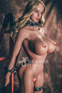 WendyB JYDoll Big Breast-Xsecret- Strive to protect your secret