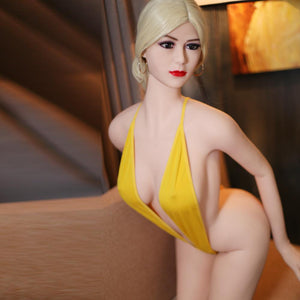 SY REALDOLL AKIRA (170CM)-Xsecret- Strive to protect your secret