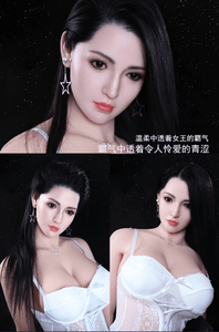 AF Doll 170CM Silicone Face-Xsecret- Strive to protect your secret