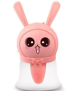 [Pre-Order] Funny Rabbit Machine Oral Sex Vibrator FOR HER-Xsecret- Strive to protect your secret